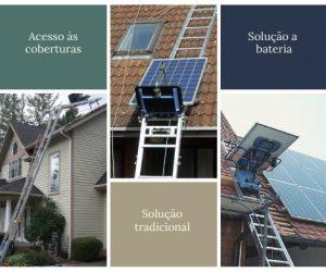 Elevação Segura: um projeto focado na oferta de soluções/equipamentos de elevação de pessoas e cargas